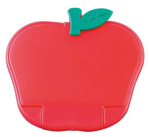 ヤマムラ リンゴコンパクトミラー YFAー381