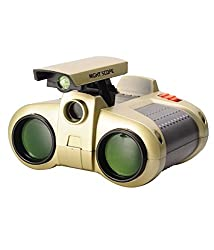 New Pinch Binocular With Night Vision for kids