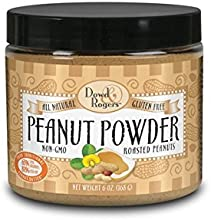 Peanut Powder Natural FunFresh 7 oz Powder