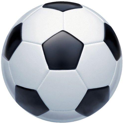 "Creative Converting Soccer 15"" Cutout"