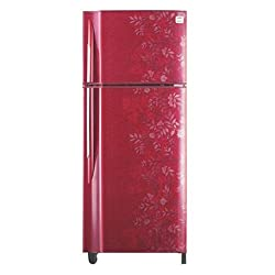 Godrej RT Eon 240 P 3.3 Frost-free Double-door Refrigerator (240 Ltrs, 3 Star Rating, Lush Wine)