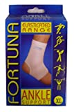 Fortuna Elasticated Ankle Support - Large