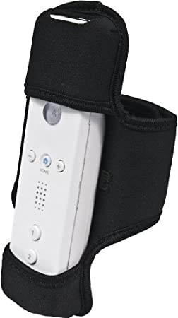 Wii &#038; Wii Fit Hands Free Wrist Strap by CTA Digital