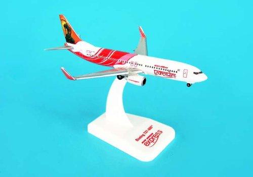 Hogan Air India Express 737-800 1/500 REG#VT-AXE
