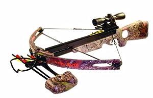 Arrow Precision Blitz II Crossbow