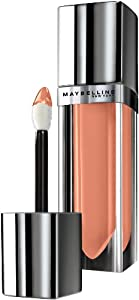 Maybelline New York Color Sensational Color Elixir Lip Color, Nude Illusion, 0.17 Fluid Ounce