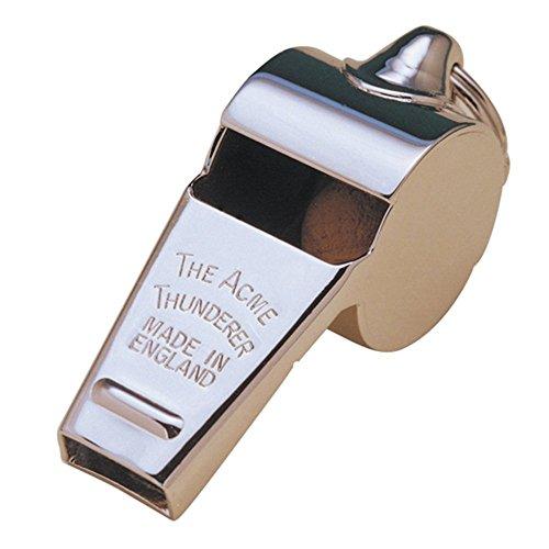 Acme-Thunderer-Whistle-605-Small-High-Loud-Metallic-Silver