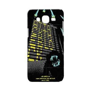 BLUEDIO Designer Printed Back case cover for Samsung Galaxy J1 ACE - G0887