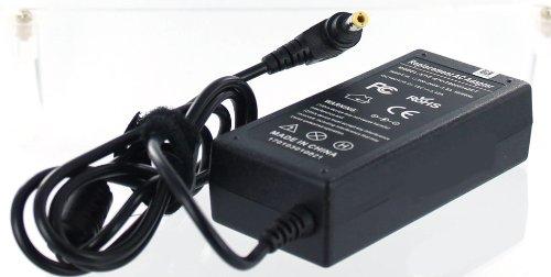 Notebooknetzteil kompatibel mit ASUS X75VD-TY056V mit 65W/ 19V/ 3.42A