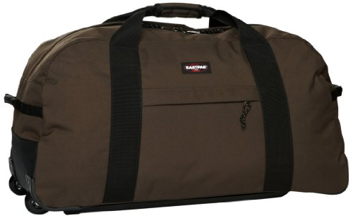 Eastpak Container 85 Bag Back To Brown