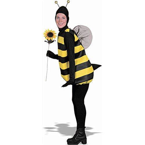 Bumble Bee Adult Costume - Standard