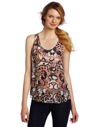 French Connection Women&#x27;s Wild Fire Top
