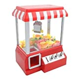 The Offical Candy Grabber Machine - Fairground range Childrens Toy