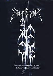 Emperor 2006: Live at Wacken O