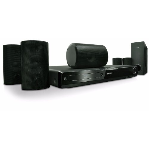 Philips HTS3251B/F7 Home Theater
