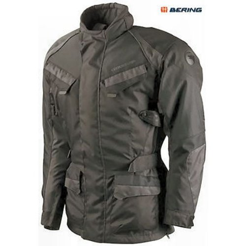 bering veste moto route bering hurricane size s sport automobile vestes. Black Bedroom Furniture Sets. Home Design Ideas