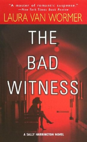 Image for The Bad Witness