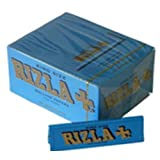 Rizla Blue King Size Rolling Paper - 50 Booklets by Trendz