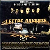Lettre Ouverte/Dancehall Furie by One Shot