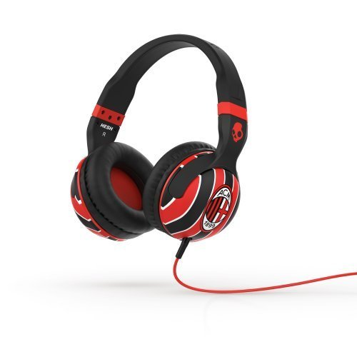 Click to buy Skullcandy AC Milan Hesh 2 Headphones by Skullcandy - From only $174.29
