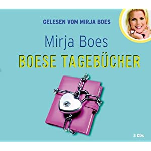 eBook Cover für  Boese Tageb xFC cher 3 CDs Comedy Edition