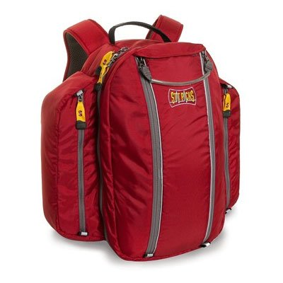 ed23320b2ebd Statpacks Load N Go Bag Red Gray - Dorakidbie