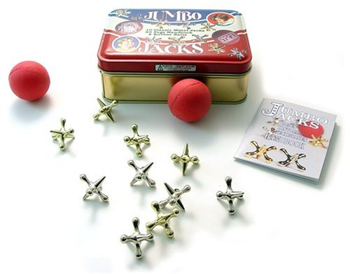 Channel Craft TTJ Jumbo Jacks in a Classic Toy