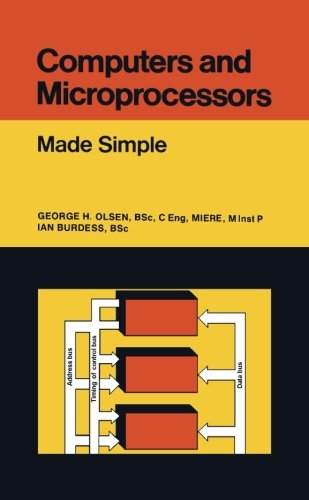 Computers and Microprocessors: Made Simple (Made Simple Books)