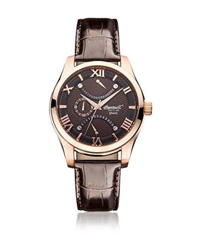 Ingersoll Reloj de cuarzo Man Burlington INQ017BRRS 46 mm