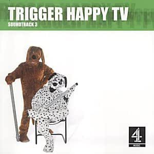 Trigger Happy TV 3: Soundtrack 3