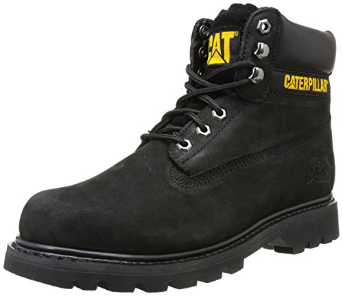 Cat Footwear - Stivali COLORADO - Uomo - Nero(BlackMariner), 41