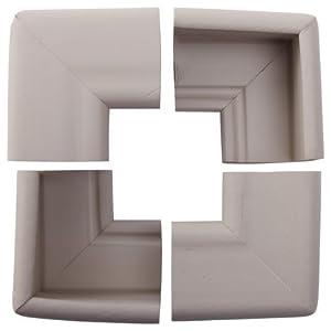 Safety 1st Corner Edge Cushions - 4 Piece