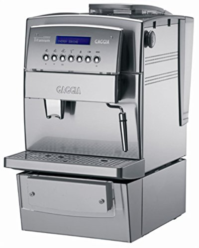 Gaggia Titanium Office (90650) Espresso Machine