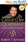 Rich Dad's Cashflow Quadrant: Guide t...