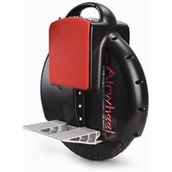 Olive Tree - Monociclo elettrico auto-bilanciante Airwheel, 9,7 kg