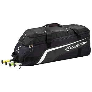 Easton Brigade Wheeled Bag by Easton