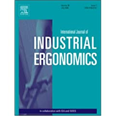 Using non-keyboard input devices: interviews with users in the workplace [An article from: International Journal of Industrial Ergonomics]