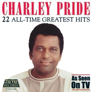 Charley Pride - 22 All Time Greatest Hits - Amazon.com Music