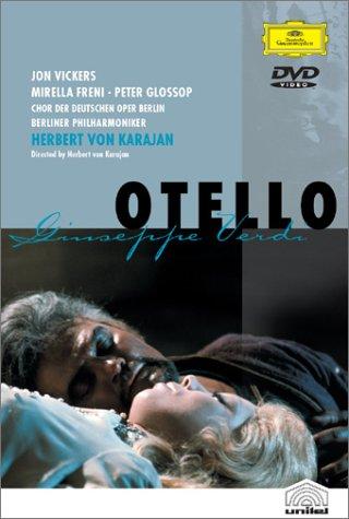 Otello [DVD] [Import]