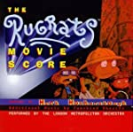 The Rugrats: Movie Score