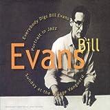 Everybody Digs Bill Evans/