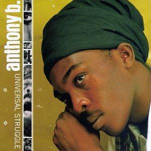 Anthony B - Universal Struggle - Zortam Music