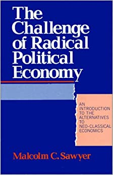 classical political economy Classical political economy and modern theory comprises twenty essays,  grouped thematically into five sections part i examines political.