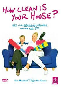 How Clean Is Your House?: The Dirty Bits [VHS]