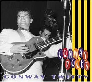 CONWAY TWITTY - Rock N Roll With Conway Twitty - Zortam Music