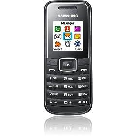 Samsung E1050 Móviles de menos de 20 euros Less than 30$
