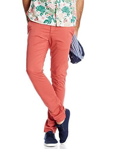Pepe Jeans London Pantalone Duke [Rosa Scuro]