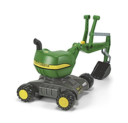 rolly-toys-421022-veicolo-a-pedali-digger-john-deere
