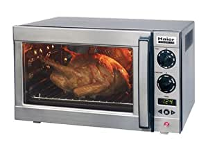 Haier Countertop Convection Oven : ... kitchen dining small appliances ovens toasters convection ovens