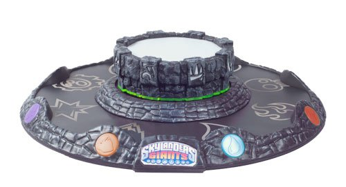 Cpfa000324 Skylanders Battle Arena Up To 16 Skylanders CPFA000324
